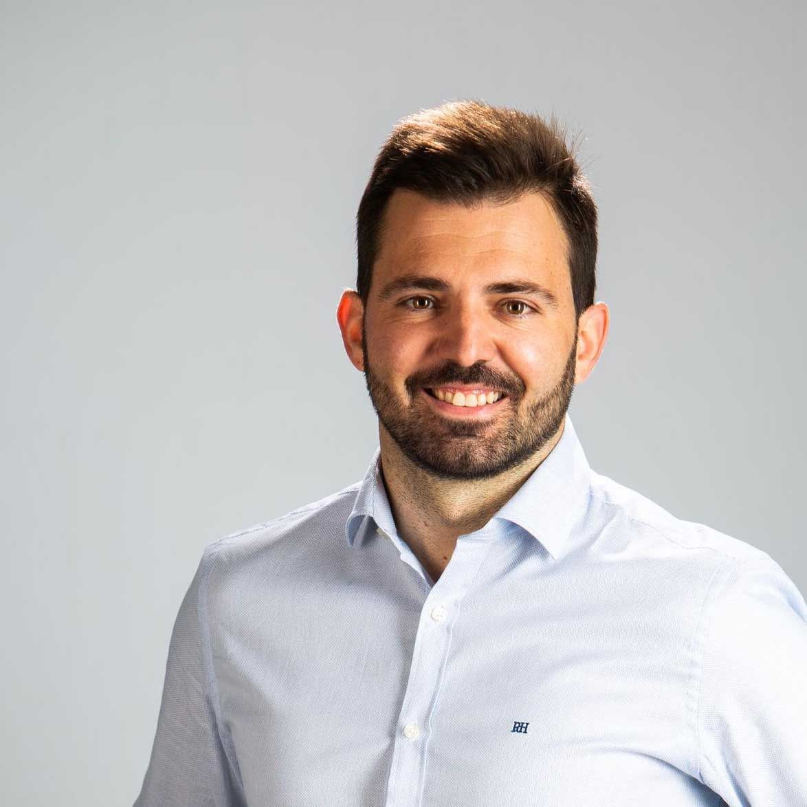 Antonio Rodriguez run advisors