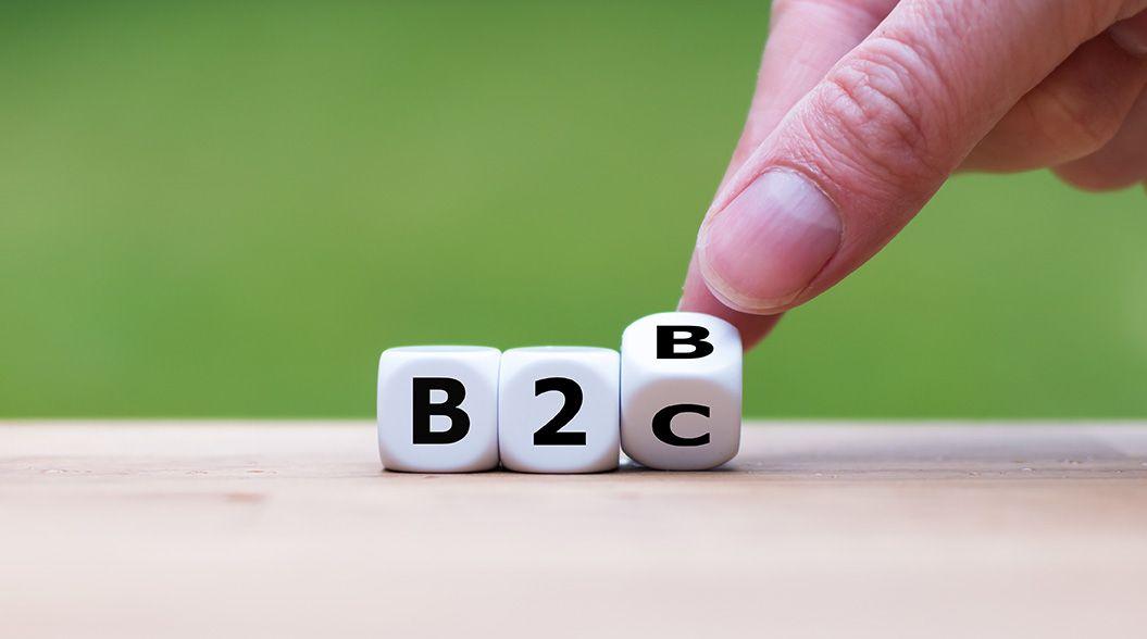 b2c o b2c