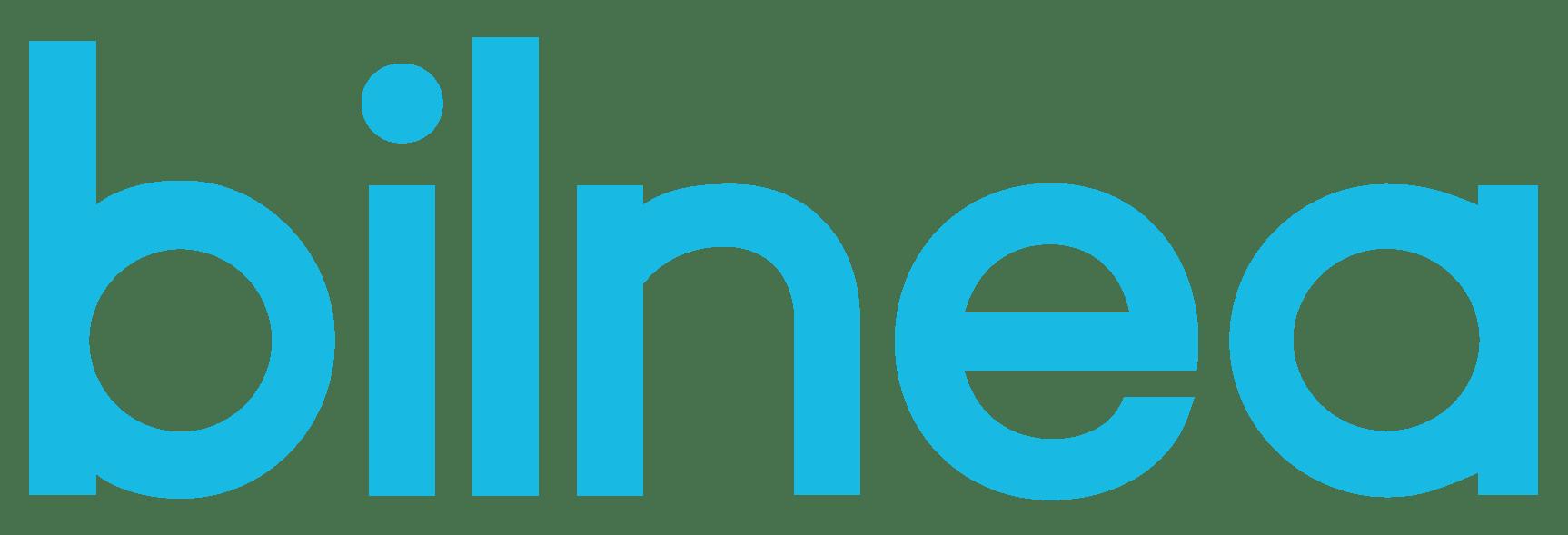 logotipo bilnea